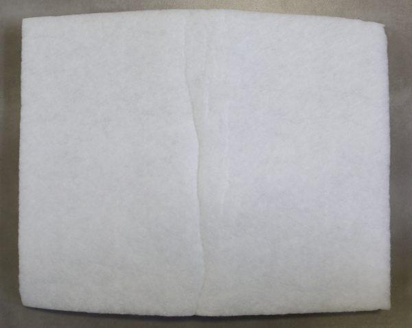 Montana Filter voor P2261 Klimaat accessoire
