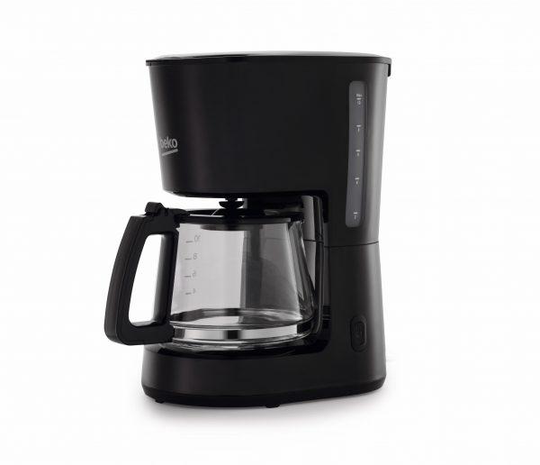 Beko CFM4350B Koffiefilter apparaat Zwart