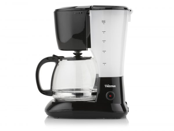 Tristar CM1245 Koffiefilter apparaat Zwart