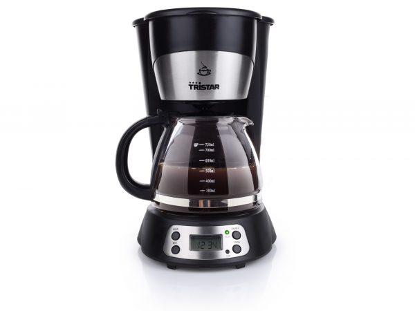 Tristar CM-1235 Koffiefilter apparaat Zwart