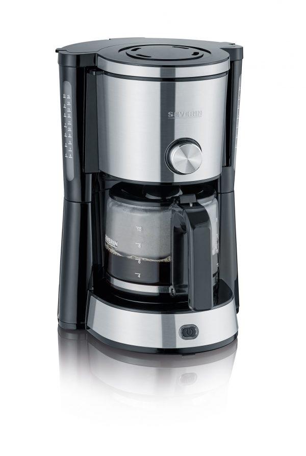 Severin KA4825 Koffiefilter apparaat Zwart