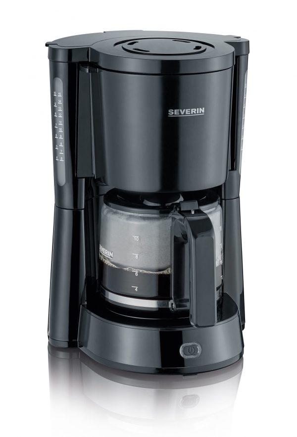 Severin KA4815 Koffie accessoire Zwart