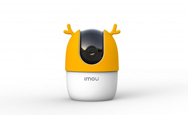 Imou Silicon Cover for A1/Ranger 2 IP-camera accessoire Oranje
