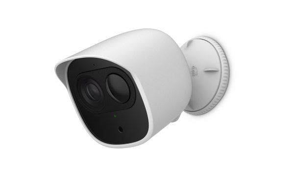 Imou Silicon cover for Cell Pro IP-camera accessoire Wit