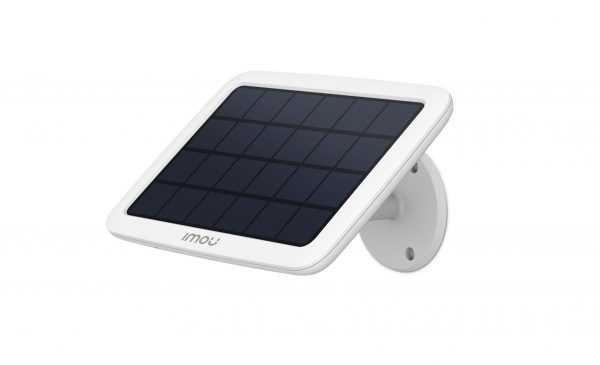 Imou Solar panel Cell Pro IP-camera accessoire Wit