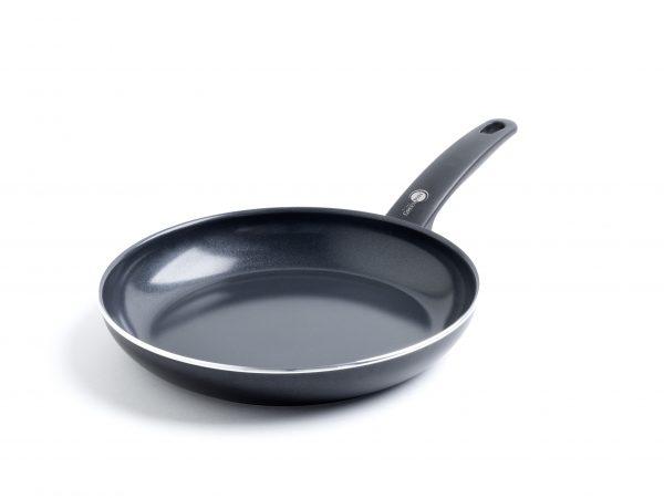 Cambridge Black koekenpan 30cm