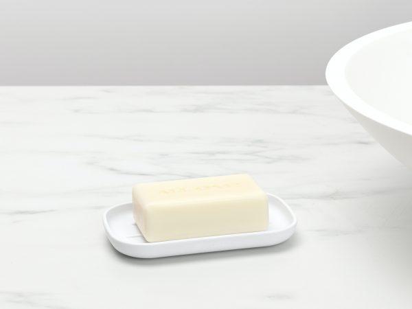 Brabantia zeepbakje white