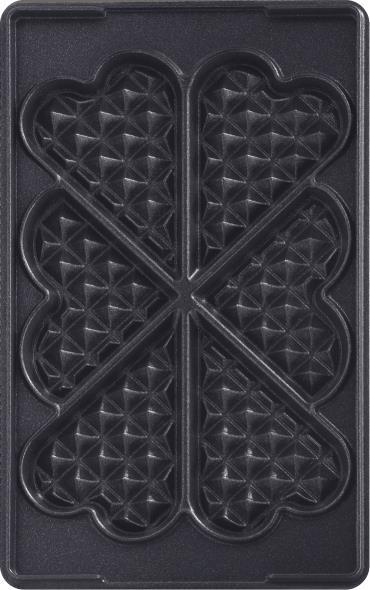 Tefal XA8006 Kookaccessoires Zwart
